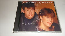 CD   Diary - A Collection  von China Crisis