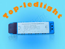 30W Dimmable LED Driver 110V/220V/DC21-42V 1000mA for 30W LED Light Lamp Bulb