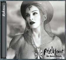 Madonna Rebel Heart: The Avicii Demos CD