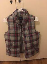 Children Vest Gap Size XXL 14-16