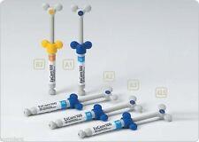 EsCom 100 Syringe Refill: Shade:A1(Nano Hybrid Composite Resin)1X4g_ECA1