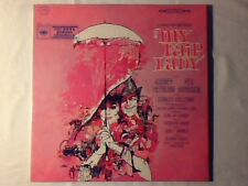 COLONNA SONORA My fair lady lp ITALY STEREO SUNG IN ITALIAN RARISSIMO VERY RARE