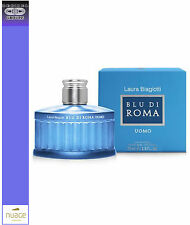 LAURA BIAGIOTTI BLU DI ROMA UOM0 EDT 50 ML VAPO profumo uomo Natural Spray