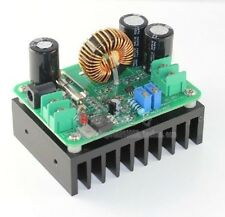 600W DC to DC 10-60V to 12V 36V 48V 80V Car Boost Converter Step-up Module