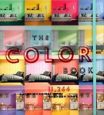 The Color Book: 11,264 Color Combinations for Your Home