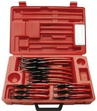 ATD Tools 915 Universal Snap-Ring Pliers Set, 12 pc.