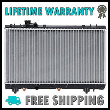 1750 New Radiator For Toyota Paseo 96-99 Tercel 95-99 1.5 L4 (1 Thick)""