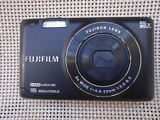 Fujifilm FinePix J Series JX660 16.0MP Digital Camera - HD Movie-  Black