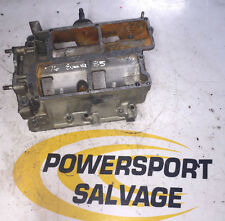 Evinrude 73 74 75 76 77 78 85hp Crankcase Engine Block