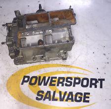 Evinrude 73 74 75 76 77 78 85hp Crankcase Engine Block