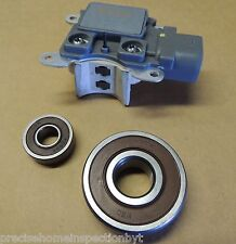 NEW PREMIUM REPAIR KIT- FORD 3G ALTERNATORS-REGULATOR,BRUSH ASSEMBLY, BEARINGS