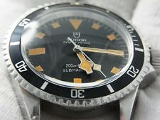 Top Quality Super Dome Acrylic Crystals for Tudor Submariner 7928 7016 94010