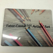 FABER-CASTELL ARTISTS SET