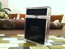 Calvin Klein Man Cologne For Men 1.7 oz