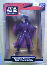 STAR WARS QUEEN AMIDALA APPLAUSE 22 CM 1999 MIB RARE