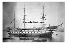 rp17658 - Royal Navy Warship - HMS Wellesley - photo 6x4