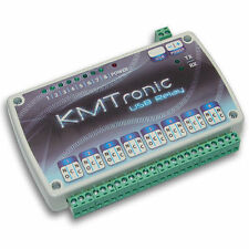 KMtronic USB 8 Channel Relay Board MICROCHIP IC