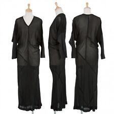 robe de chambre COMME des GARCONS Dress Size About M(K-39627)