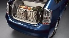 Envelope Style Trunk Cargo Net for Toyota PRIUS 2010-2015 NEW