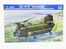 "LOT 31573 | Trumpeter 01621 CH-47A ""CHINOOK"" Helicopter 1:72 Bausatz NEU in OVP"