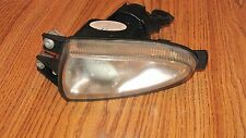JAGUAR S-TYPE XJ8 XJR FRONT FOG LIGHT LH OEM