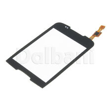 New Glass with Touch Screen Digitizer for Samsung Galaxy Mini GT-S5570 Black