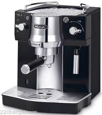DeLonghi NEW 220 Volt Espresso Cappuccino Maker 220V 240V for Europe/Asia EC820