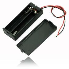EE4072 2 AAA Battery Holder Case With On / Off Switch