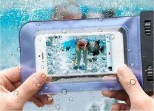 Custodia Subacquea Samsung Galaxy S3 S4 S5 S6 mini Protettiva Impermeabile