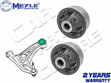 FOR TOYOTA YARIS 1.5TS VVT-i TS 01-05 FRONT SUSPENSION CONTROL ARM BUSH BUSHES