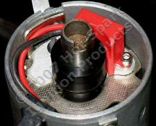 Electronic Ignition Kit Replaces Points in 4-Cylinder VW Volkswagen - 3BOS4U1