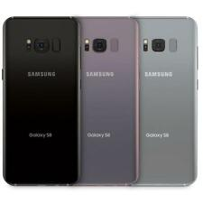Samsung Galaxy S8 G950 64gb Mobile Phone Brand New Cod Jeptall