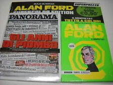 ALAN FORD SUPERCOLOR EDITION N. 1 BLISTERATO INCELLOPHANATO con Panorama!