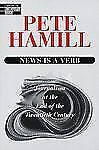 News Is a Verb (Library of Contemporary Thought), Pete Hamill, 0345425286, Book,