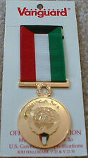 KuWait Liberation Medal (Full Size / Un-Issued)