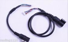GM TECH2 CANdi Cables Adapter Connectors for TECH 2 CANDI Module OBD Wire