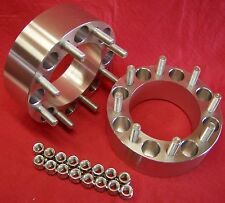 """Ford 3"""" 2004up 3/4-1ton F250/350 WHEEL SPACERS ADAPTER"""