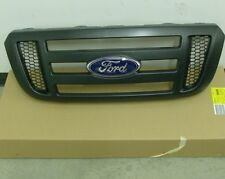 Ford Ranger Black Textured Grill Grille Emblem New OEM Part 6L5Z 8200 CAA