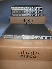 Like Nu Cisco 2621XM Router 32F/128D AIM-VPN/BPII Adv Security K9 1-YR Warranty