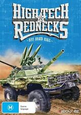 High Tech Rednecks: Off Road Rigs DVD