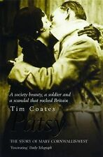 Coates Tim-Patsy  BOOK NEW
