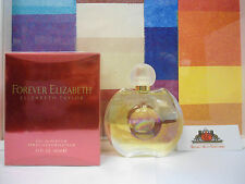 FOREVER ELIZABETH BY ELIZABETH TAYLOR EAU DE PARFUM 3.3 OZ / 100 ML NEW IN BOX