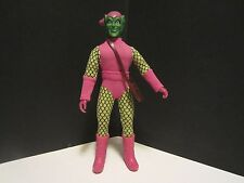 MEGO Green Goblin Type 2, 100% Original Figure, Parts & Outfit