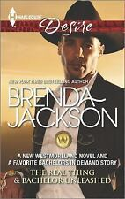 The Real Thing & Bachelor Unleashed The Westmorelands - Jackson, Brenda - Mass M