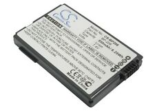 UK Battery for Canon DC20 BP-208 BP-208DG 7.4V RoHS