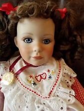 My Dolly and Me by Christina Joniak Georgetown Treasures of Childhood Dolls 20""