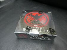 Marvel Agents of SHIELD Season 2 Trading Cards - Sealed Box w/ P1 - S.H.I.E.L.D.