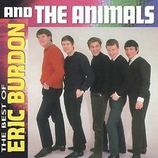 The Best of Eric Burdon and the Animals by Eric Burdon & the Animals (CD,...