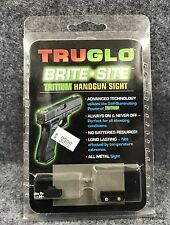 Truglo Brite-Site Tritium Night Sights Sig #8/8 Front & Rear TG231S1 2009