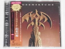 QUEENSRYCHE -Promised Land- CD JAPAN PRESSUNG